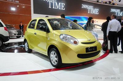 汽车产销同比实现大幅增长,但由于实现增长的主要为排量1.6l以高清图片