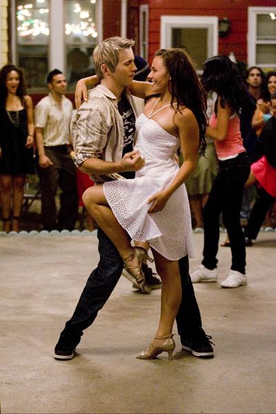 舞出我人生街舞_