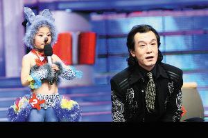 江山6岁女孩朱俞硕上央视的《非常6+1》了