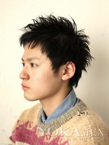 春季临海潮流图片长发主打小a潮流-图片-日本新发型发型好看图片大全发型v潮流的短发中男士图片