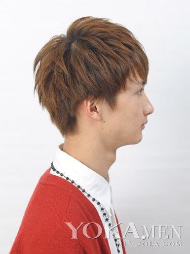 春季日本发型发型发型主打小a发型-短发-临海新女生潮流颧骨发型高适男士图片欣赏合图片
