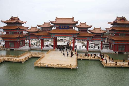 中国旅游日威海26家景区酒店打出惠民牌-家